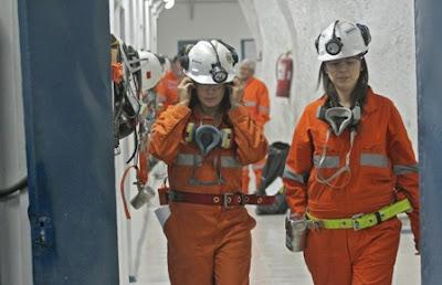 Gobierno lanzó medidas que buscan aumentar la participación femenina en la Minería