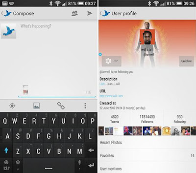 Tweetings for Twitter v8.3.3 Apk Terbaru