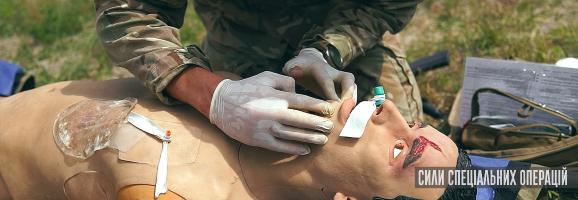 ССО закуплять тренувальні медичні манекени