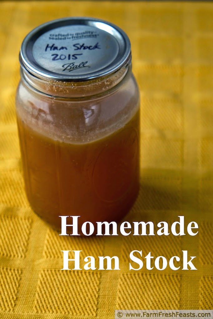 http://www.farmfreshfeasts.com/2015/03/ham-stock-easter-leftovers.html