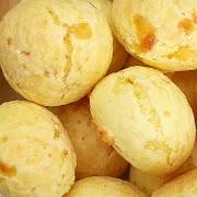 Pão de queijo low carb - Aprenda fazer essa deliciosa receita para acompanhar o café