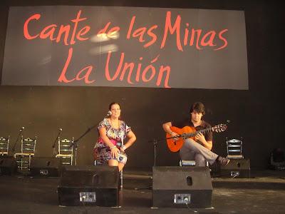 El Cante de las Minas: Mercé, El Cabrero y Farruquito cabezas de cartel