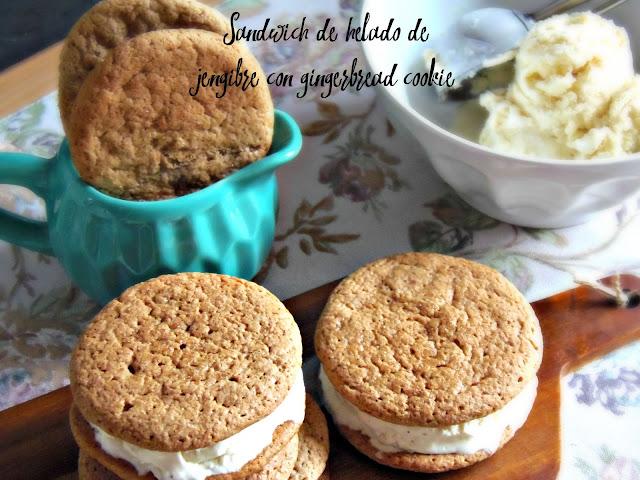 helado-jengibre, gingerbread-oookies