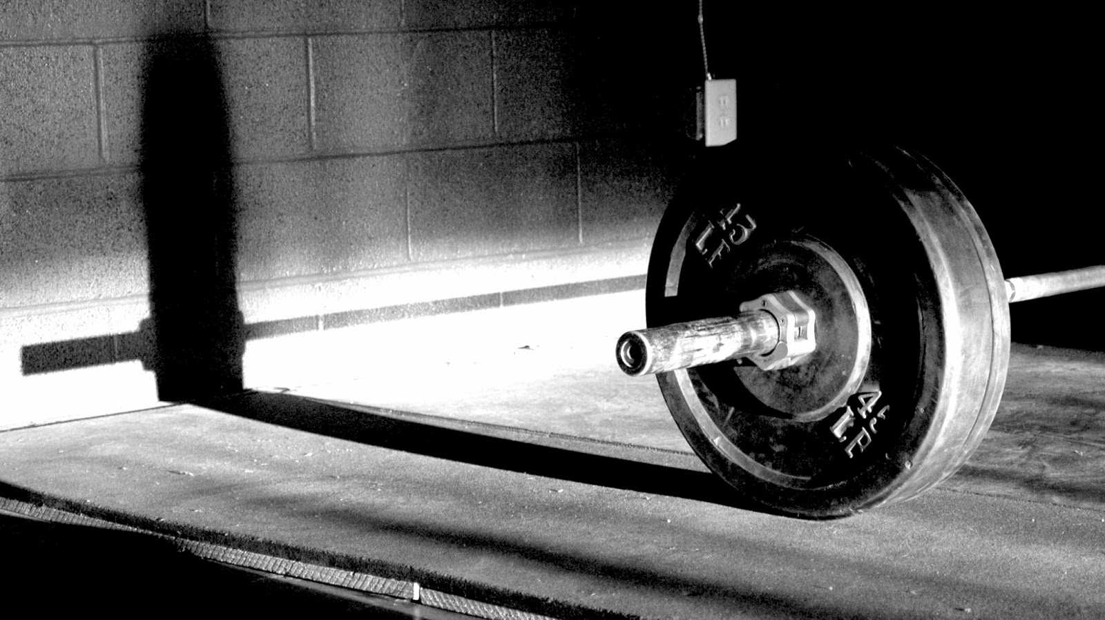 barbell photography - photo #1