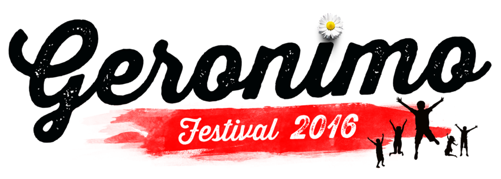 Geronimo Festival 2016, Spring Bank Holiday, Bank holiday family day out