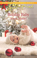 https://www.amazon.com/Holiday-Baby-Maple-Springs-Book-ebook/dp/B07CK35JW6