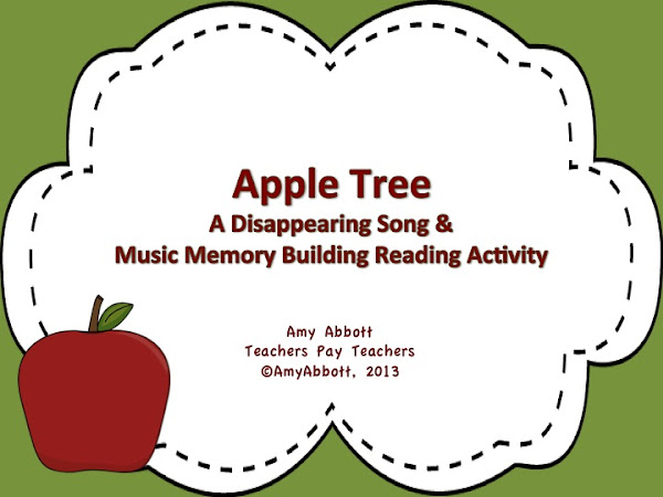 Apple Tree: Disappearing Song and Memory PowerPoint