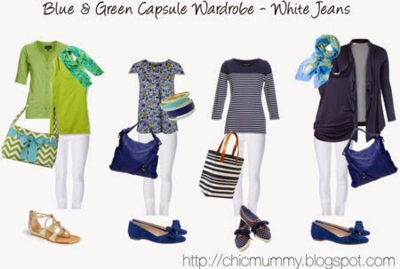 http://chicmummy.blogspot.com.au/2014/07/blue-and-green-sahm-capsule-wardrobe.html