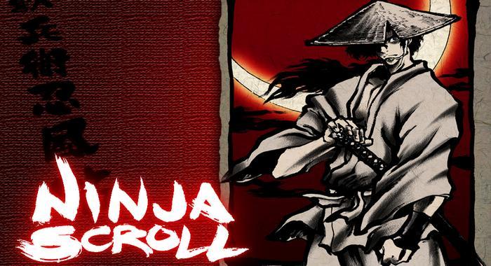 جميع حلقات انمي Ninja Scroll مترجم (تحميل + مشاهدة مباشرة)