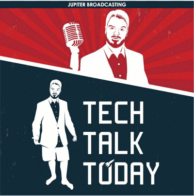 Tech Talk Today Logo