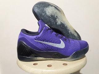 Sepatu Basket Nike Zoom Kobe 9 Moonwalker, harga basket nike, basket nike kobe, kobe 9
