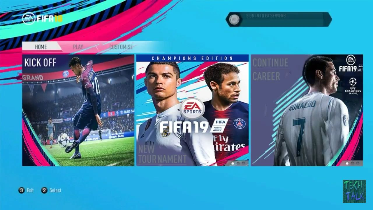 Fifa 14 Fifa 19 Mod Graphics By Ss Soccerfandom Com Free Pes Patch And Fifa Updates