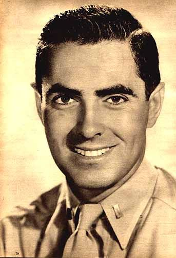 Tyrone Power worldwartwo.filminspector.com