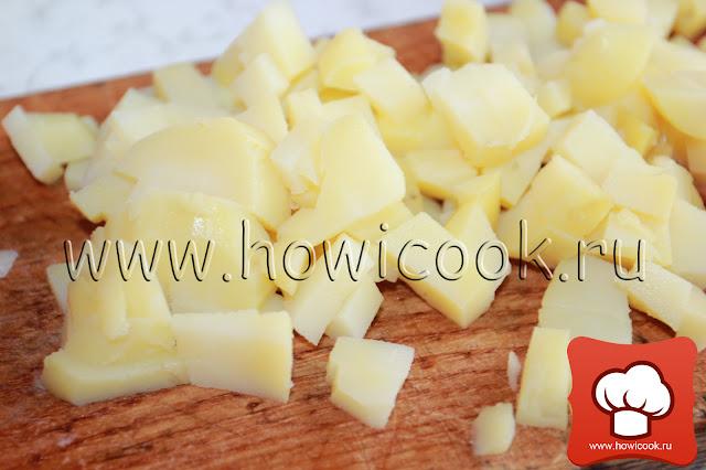 рецепт вкусного холодника пошаговые фото