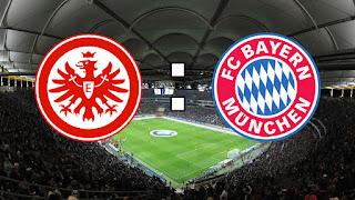 Бавария – Айнтрахт Ф смотреть онлайн бесплатно 18 мая 2019 прямая трансляция в 16:30 МСК.