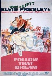 Watch Follow That Dream Online Free 1962 Putlocker