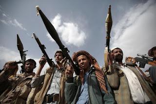 Yaman Minta UEA Diusir dari Koalisi Pimpinan Saudi yang Memerangi Syi'ah Houtsi