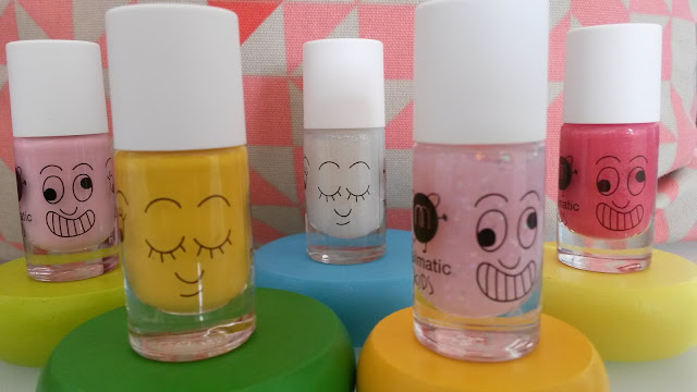 Nailmatic kid vernis non toxique