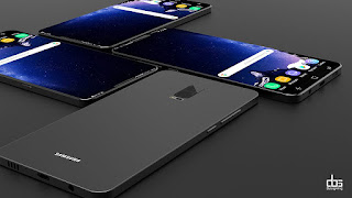 Tanggal peluncuran produk terbaru Samsung Galaxy S9 dan Galaxy S9 + bocor ke publik