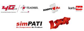 Dial Paket Internet Telkomsel Murah yang tidak ada di *363# Terbaru