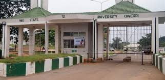 Imsu ASUU embarks on indefinite strike.