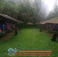 campingground puncak