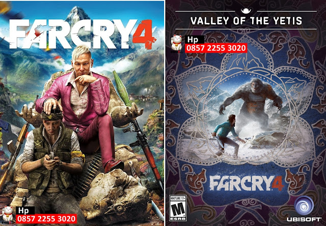 Game Far Cry 4 Include DLC Valley of the Yetis, Game PC Far Cry 4 Include DLC Valley of the Yetis, Download Game PC Far Cry 4 Include DLC Valley of the Yetis, Informasi Game Far Cry 4 Include DLC Valley of the Yetis PC Laptop, Unduh Game Far Cry 4 Include DLC Valley of the Yetis PC Laptop, Plot Game PC Laptop Far Cry 4 Include DLC Valley of the Yetis, Jual Game Far Cry 4 Include DLC Valley of the Yetis, Jual Game PC Far Cry 4 Include DLC Valley of the Yetis, Jual Game Far Cry 4 Include DLC Valley of the Yetis untuk PC Laptop, Beli Game Far Cry 4 Include DLC Valley of the Yetis, Beli Game PC Far Cry 4 Include DLC Valley of the Yetis, Jual Beli Game PC Far Cry 4 Include DLC Valley of the Yetis, Jual Beli Game Far Cry 4 Include DLC Valley of the Yetis untuk Komputer PC Laptop Notebook, Jual Beli Kaset Game Far Cry 4 Include DLC Valley of the Yetis, Jual Kaset Game PC Far Cry 4 Include DLC Valley of the Yetis, Beli Game Far Cry 4 Include DLC Valley of the Yetis dalam bentuk Kaset Disk Flashdisk Harddisk, Jual Beli Game Far Cry 4 Include DLC Valley of the Yetis dalam bentuk Kaset Disk Flashdisk Harddisk, Cara Membeli Game Far Cry 4 Include DLC Valley of the Yetis dalam bentuk Kaset Disk Flashdisk Harddisk, Tempat Menjual dan Membeli Game Far Cry 4 Include DLC Valley of the Yetis untuk Komputer PC Laptop Notebook, Situs Jual Beli Game Far Cry 4 Include DLC Valley of the Yetis Komputer PC Laptop Notebook, Website Tempat Jual Beli Game Far Cry 4 Include DLC Valley of the Yetis untuk Komputer PC Laptop Notebook, Dimana Tempat Jual Beli Game Far Cry 4 Include DLC Valley of the Yetis untuk Komputer PC Laptop Notebook, Bagaimana Cara Membeli Game Far Cry 4 Include DLC Valley of the Yetis untuk dimainkan di Komputer PC Laptop Notebook, Bagaimana Cara Mendapatkan Game Far Cry 4 Include DLC Valley of the Yetis untuk Komputer PC Laptop Notebook, Rihils Jual Beli Game Far Cry 4 Include DLC Valley of the Yetis untuk Komputer PC Laptop Notebook, Rihilz Shop Tempat Jual Beli Game PC Far Cry 4 Include DLC Valley of the Yetis Lengkap, Cara Mudah Download Unduh dan Install Game Far Cry 4 Include DLC Valley of the Yetis pada Komputer PC Laptop Notebook, Tutorial Pasang Game Far Cry 4 Include DLC Valley of the Yetis Komputer PC Laptop Notebook, Panduan Install dan Main Game Far Cry 4 Include DLC Valley of the Yetis Komputer PC Laptop Notebook, Tata Cara Membeli Game PC Far Cry 4 Include DLC Valley of the Yetis tanpa harus Download, Game Far Cry 4 Include DLC Valley of the Yetis Terbaru, Informasi Game PC Far Cry 4 Include DLC Valley of the Yetis Update, Menjual dan Membeli Game Far Cry 4 Include DLC Valley of the Yetis Full Version.