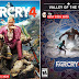 Jual Beli Kaset Game PC Laptop Far Cry 4 Full Version