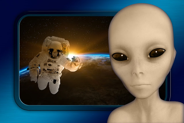 20 Tahun Lagi Misteri Mengenai Alien Akan Terpecahkan