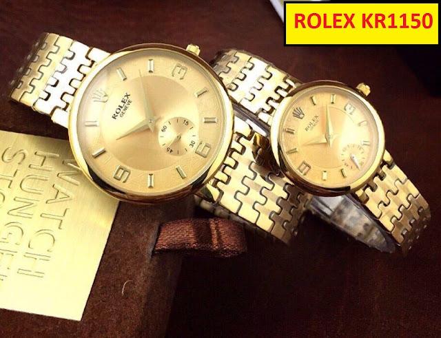 Đồng hồ đeo tay Rolex KR1150