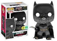 Pop! Movies: Suicide Squad - Underwater Batman.