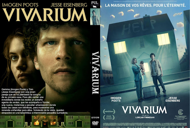 Vivarium dvd cover