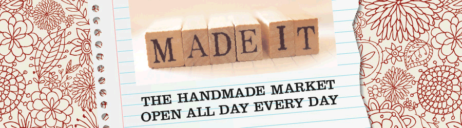 madeit.com.au :: the handmade market open all day every day