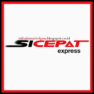Alamat Sicepat Express Gorontalo