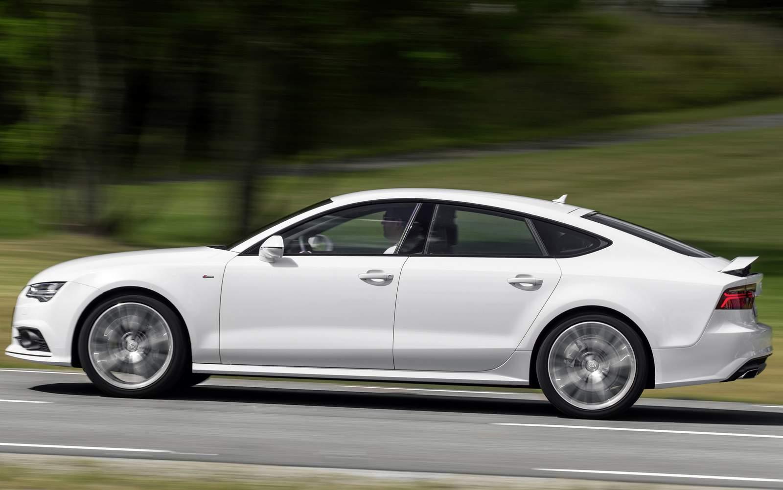 modelos 2012 a 2013 Audi A7 - recall