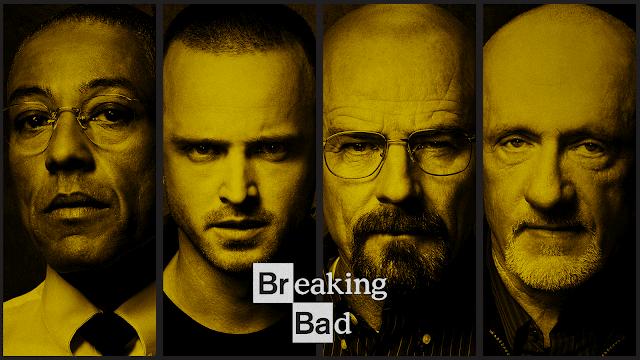 Breaking Bad no cinema