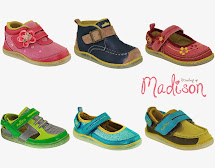 Barefoot Walking Shoes