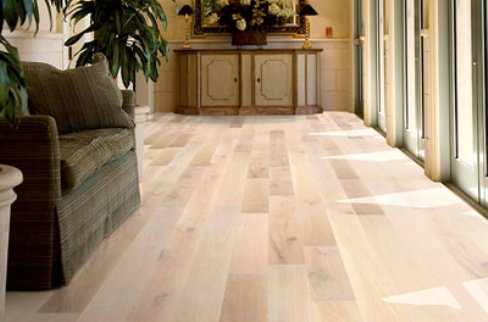 Monarch Plank European oak
