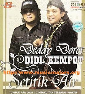 Mp3 Didi Kempot Full Album Setitik Air Ft Deddy Dores