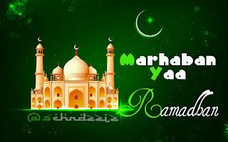Jadwal Sholat & Imsakiyah Lengkap Ramadhan 2017 - 1438 H