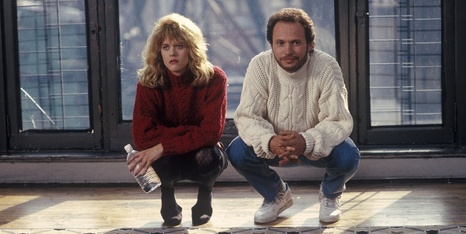 When Harry met Sally // Quand Harry rencontre Sally