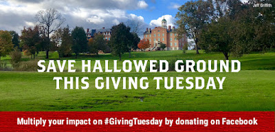 This Giving Tuesday, Can We Count on Your Support?