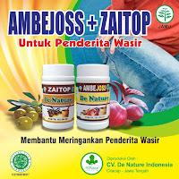 Jual Obat Wasir (Hemoroid) Paling Laris di Apotek Umum