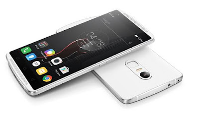 Lenovo Vibe X3 Specifications - LAUNCH Announced 2015, November DISPLAY Type IPS LCD capacitive touchscreen, 16M colors Size 5.5 inches (~70.8% screen-to-body ratio) Resolution 1080 x 1920 pixels (~401 ppi pixel density) Multitouch Yes, up to 10 fingers Protection Corning Gorilla Glass 3 BODY Dimensions 154 x 76.5 x 9.3 mm (6.06 x 3.01 x 0.37 in) Weight 175 g (6.17 oz) SIM Dual SIM (Nano-SIM, dual stand-by) PLATFORM OS Android OS, v5.1 (Lollipop) CPU Qualcomm MSM8992 Snapdragon 808 Chipset Hexa-core (4x1.4 GHz Cortex-A53 & 2x1.8 GHz Cortex-A57) GPU Adreno 418 MEMORY Card slot microSD, up to 256 GB (uses SIM 2 slot) Internal 32/64 GB, 3 GB RAM CAMERA Primary 21 MP, f/2.0, 27mm, phase detection autofocus, dual-LED (dual tone) flash Secondary 8 MP Features Geo-tagging, touch focus, face detection, panorama, HDR Video 2160p@30fps NETWORK Technology GSM / HSPA / LTE 2G bands GSM 850 / 900 / 1800 / 1900 - SIM 1 & SIM 2 3G bands HSDPA 850 / 900 / 1900 / 2100 4G bands LTE band 1(2100), 3(1800), 5(850), 7(2600), 8(900), 20(800), 38(2600), 40(2300), 41(2500) Speed HSPA 42.2/5.76 Mbps, LTE Cat6 300/50 Mbps GPRS Yes EDGE Yes COMMS WLAN Wi-Fi 802.11 a/b/g/n/ac, Wi-Fi Direct, hotspot NFC Yes GPS Yes, with A-GPS, GLONASS USB microUSB v2.0 Radio FM radio Bluetooth v4.1, A2DP, LE Infrared Port Yes FEATURES Sensors Fingerprint, accelerometer, gyro, proximity, compass Messaging SMS(threaded view), MMS, Email, Push Mail, IM Browser HTML5 Java No SOUND Alert types Vibration; MP3, WAV ringtones Loudspeaker Yes, with stereo speakers 3.5mm jack Yes - Dolby Atmos  - 24-bit/192kHz audio  - Active noise cancellation with dedicated mic BATTERY  Non-removable Li-Po 3500 mAh battery Stand-by Up to 618 h (3G) Talk time Up to 31 h (3G) Music play  MISC Colors White, Black  - Fast battery charging: 60% in 30 min (Quick Charge 2.0) - market dependent - MP4/H.264 player - MP3/WAV/WMA/eAAC+ player - Photo/video editor - Document viewer
