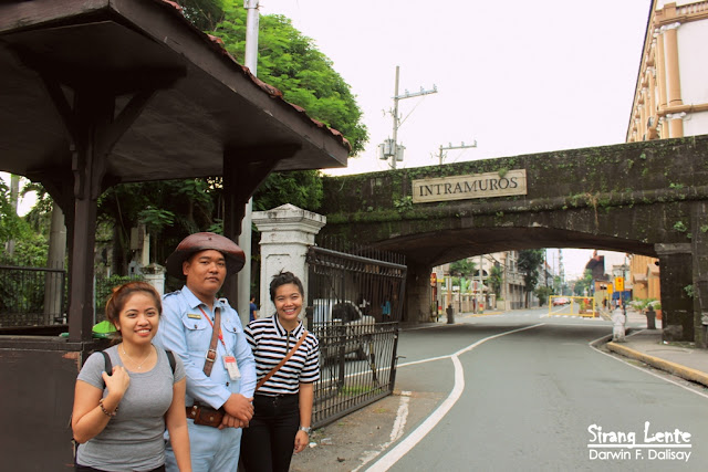 intramuros entrance fee