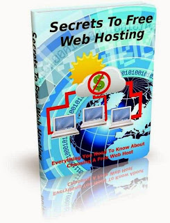Secrets To Free Hosting