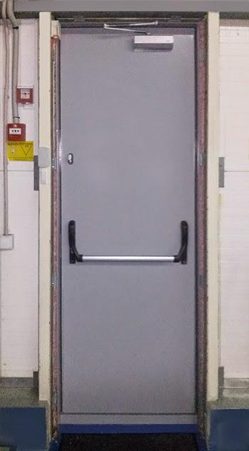 Вхідних Дверей