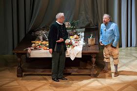 Verdi: Falstaff - Johannes Martin Kränzle, Craig Colclough - Opera Vlanderen