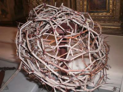 Recreación del Pileus de Cristo