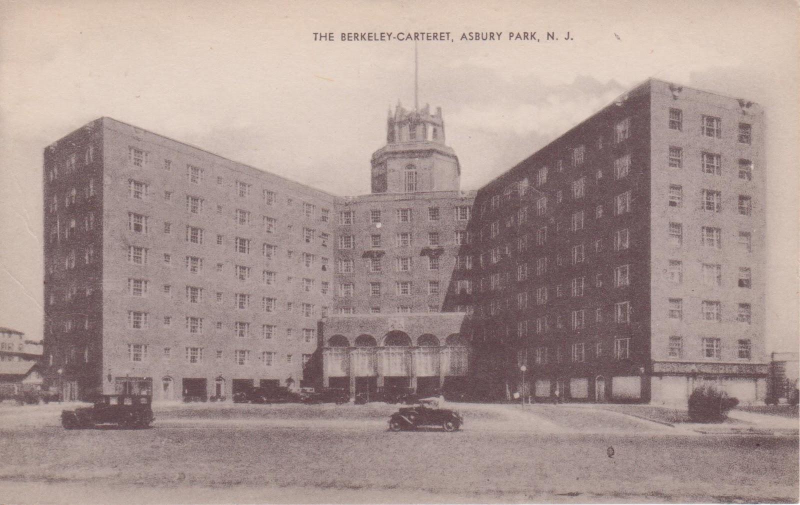 Belmar Nj Hotel Near Beach